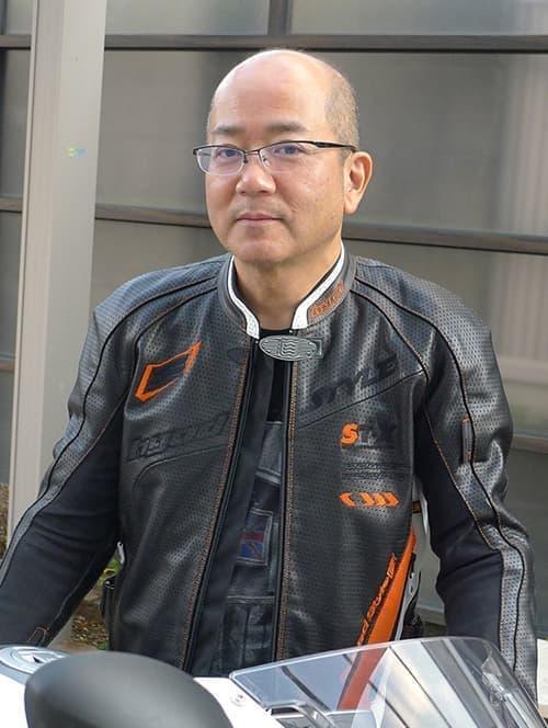 代表取締役 川本浩司