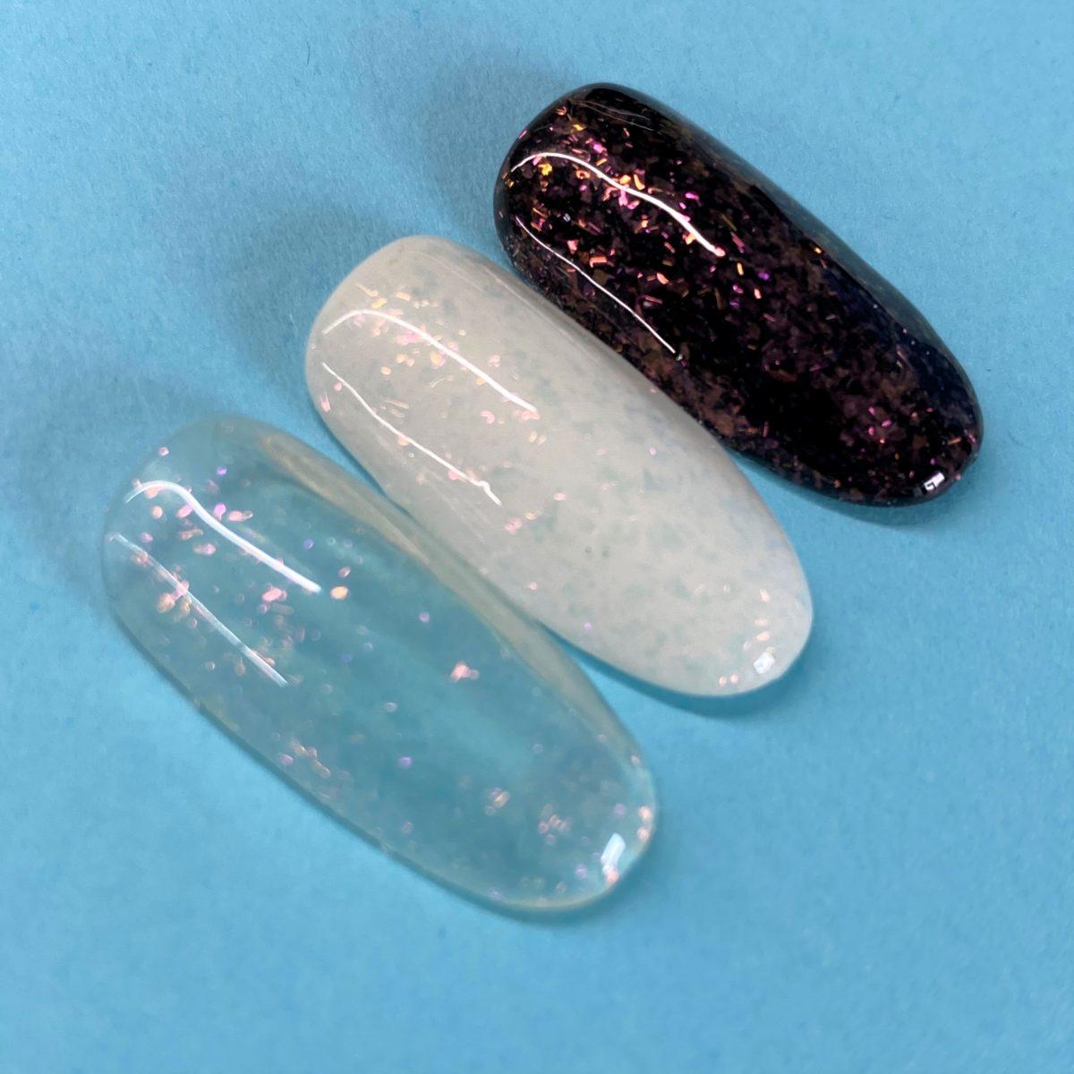 Melty Gel(メルティジェル) プレミアムカラージェル Crystal Pink(クリスタルピンク)