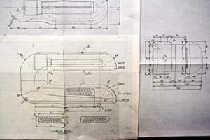 パーソナルUVライト図面-1