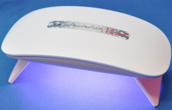 マウス LEDライト2
