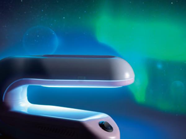 UV・LEDライト