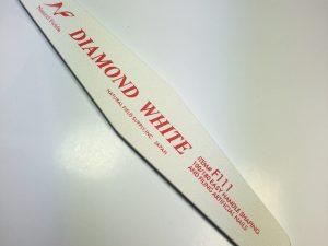 ダイヤモンドホワイト F111