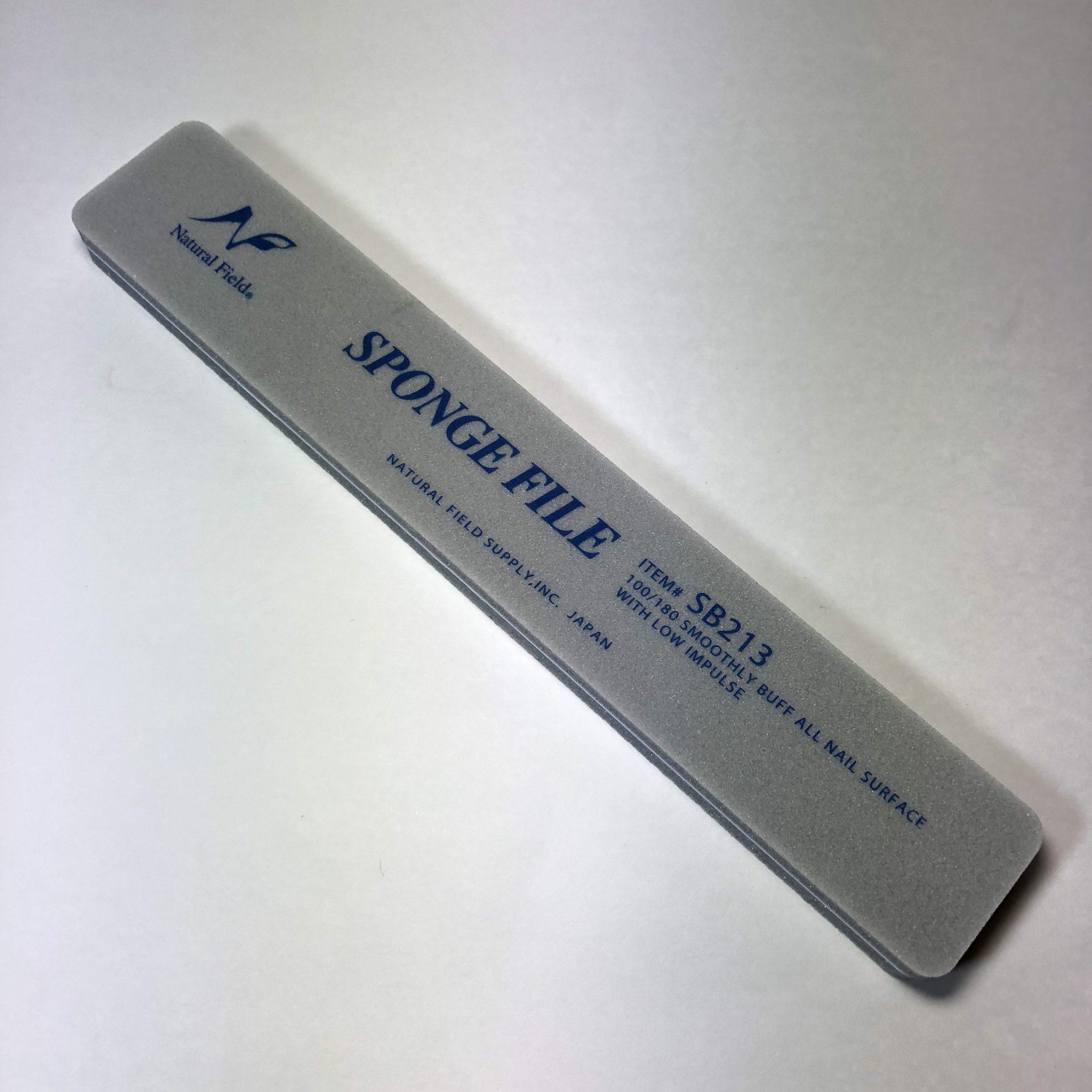 NFスポンジファイル SB213