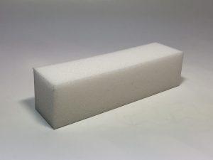 ホワイトネイルフィニシングブロック SB200