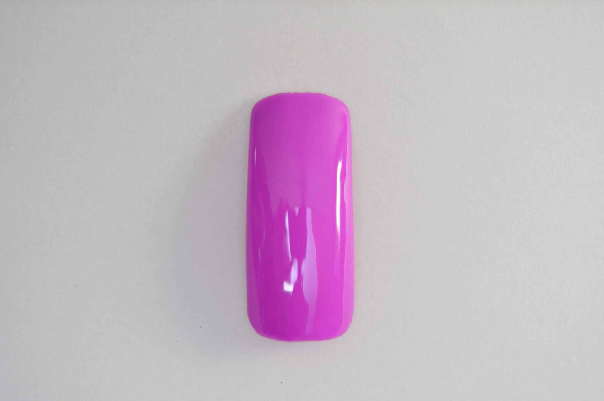FLOWTY GEL(フローティジェル) Purple