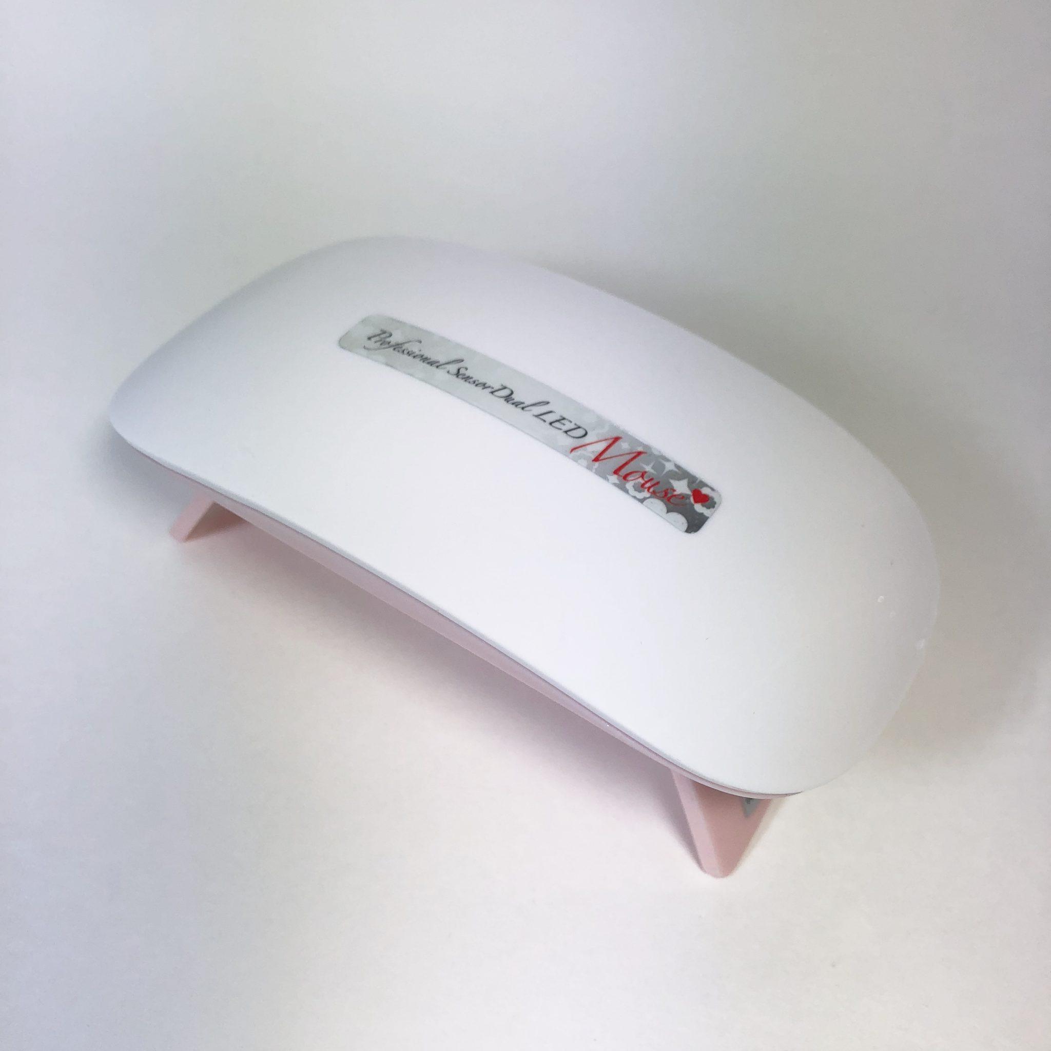 プロフェッショナルセンサーデュアルLED Mouse