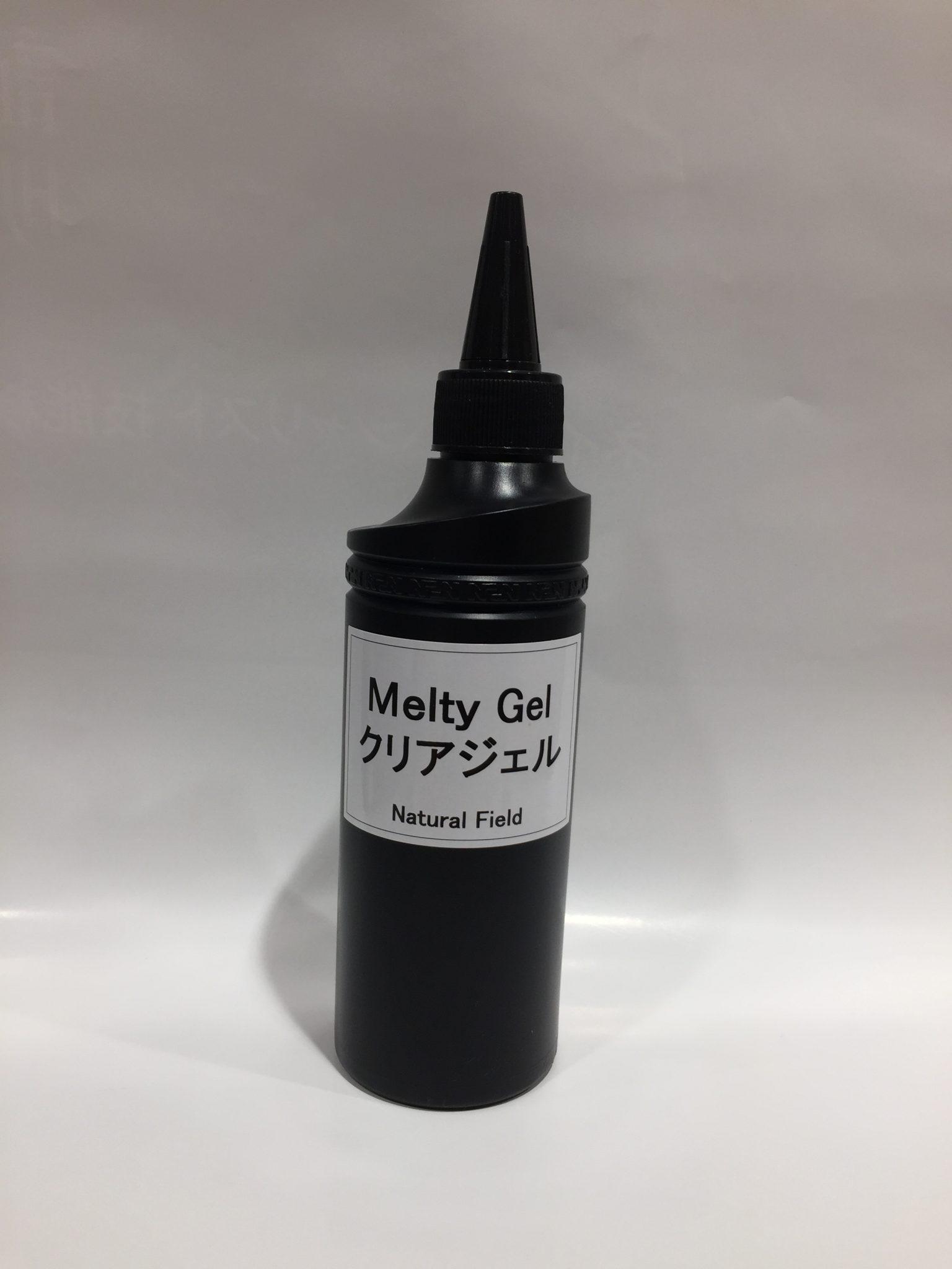 Melty Gel(メルティジェル) クリアジェル