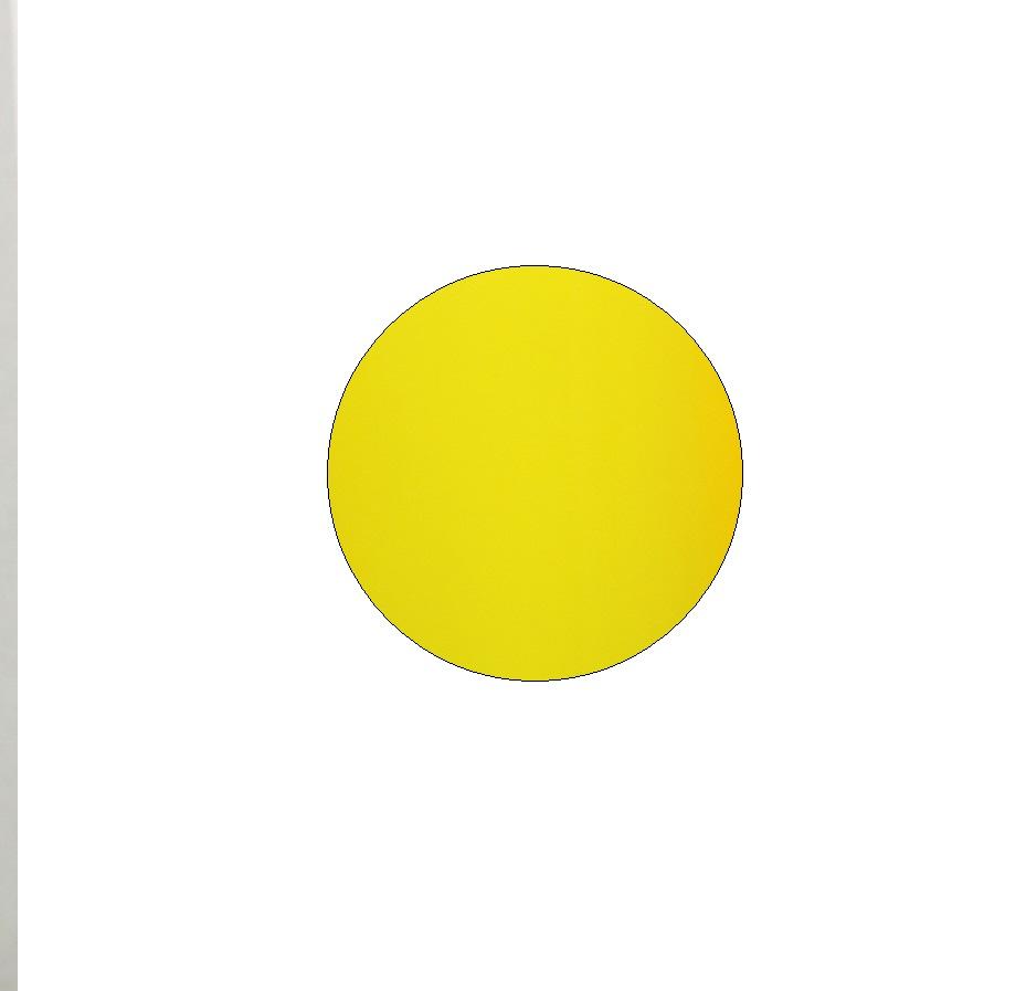 Melty Gel(メルティジェル) カラージェル Yellow(イエロー)