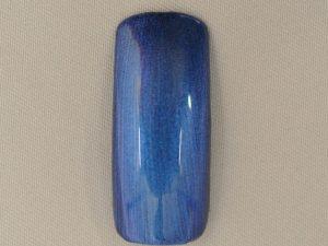 Melty Gel(メルティジェル) プレミアムカラージェル Oriental Blue(オリエンタルブルー)