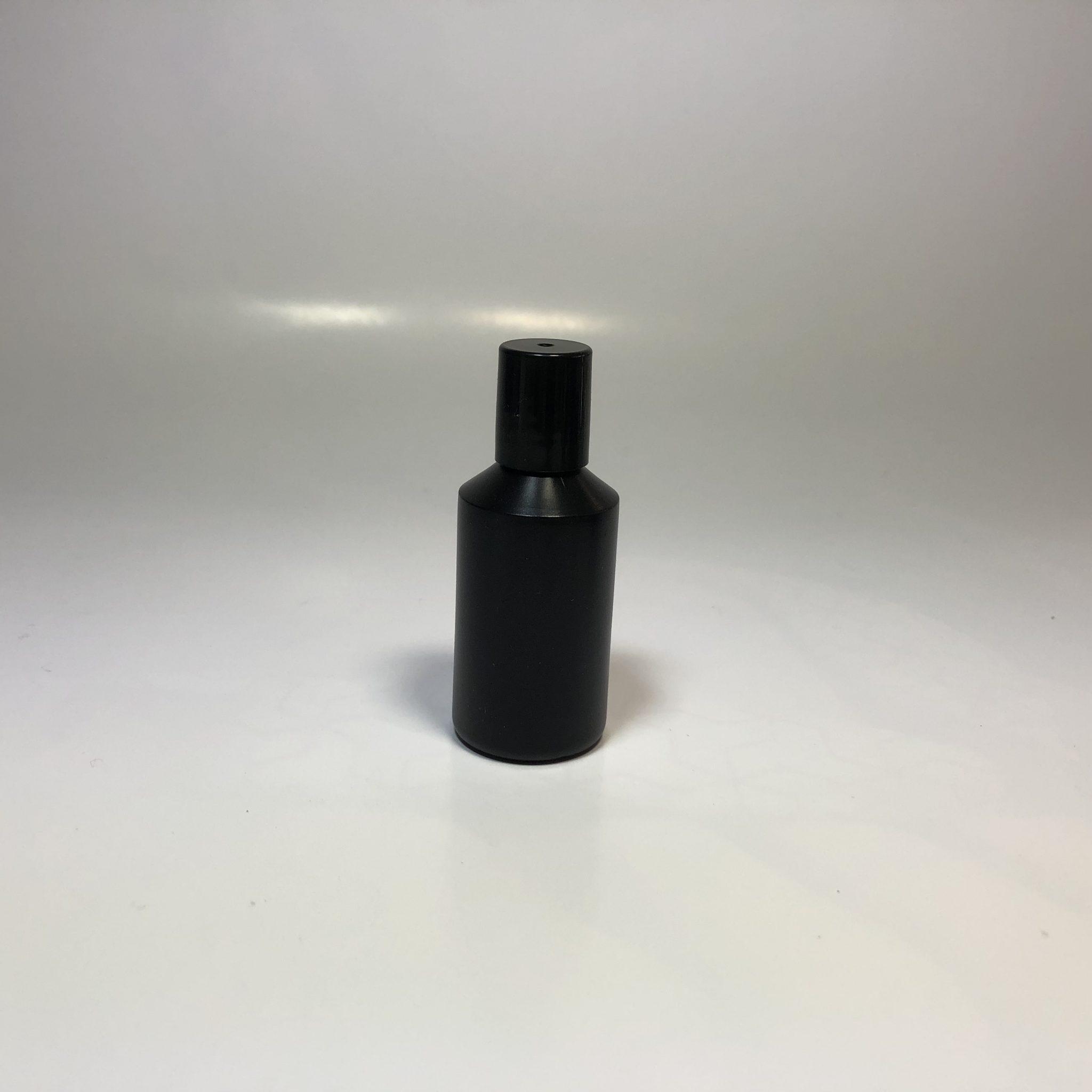 PEブラック15mlボトル