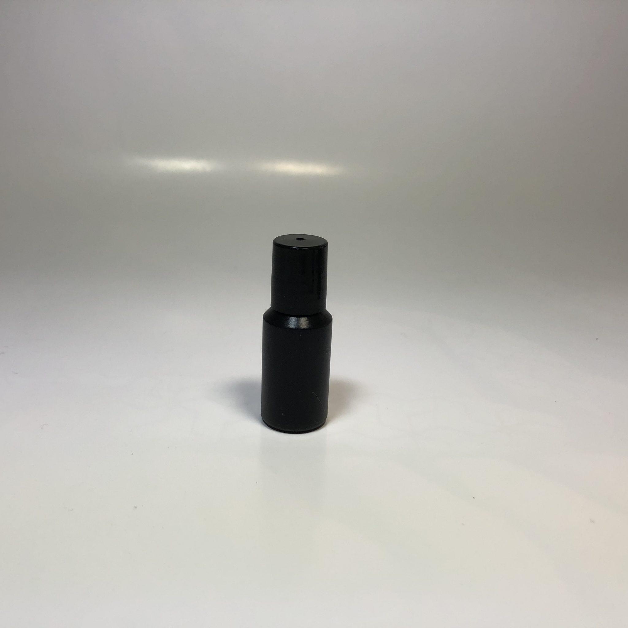 PEブラック5mlボトル