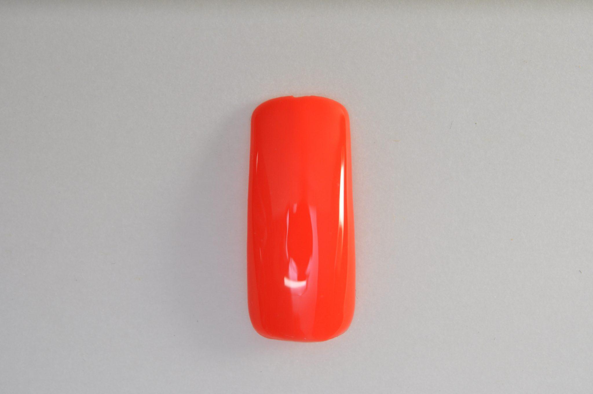 FLOWTY GEL(フローティジェル) Warm Red