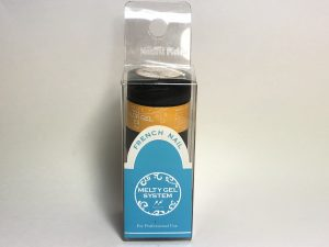 Melty Gel(メルティジェル) フレンチネイルセット