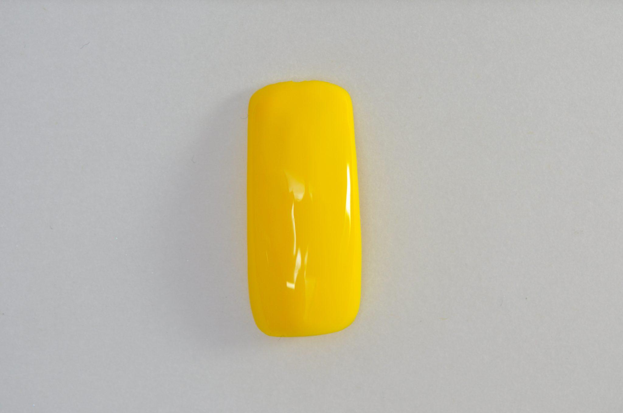 FLOWTY GEL(フローティジェル) Yellow 012