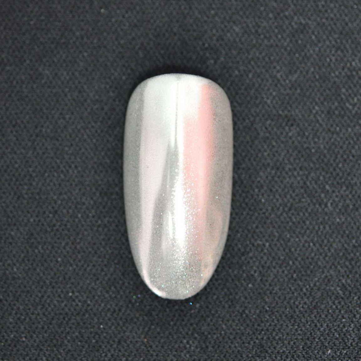 Twinkle Mist-Metallic Silver-
