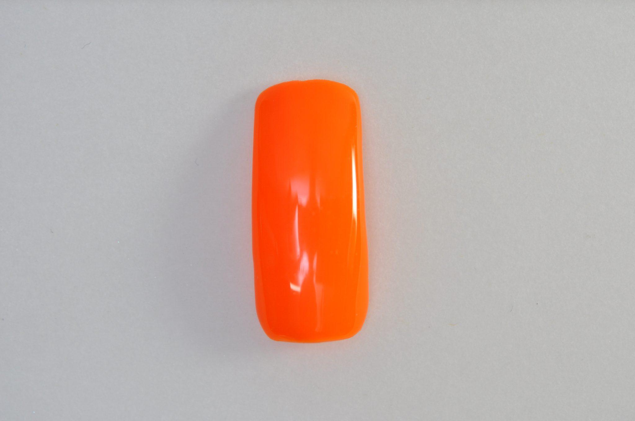 FLOWTY GEL(フローティジェル) Orange 021