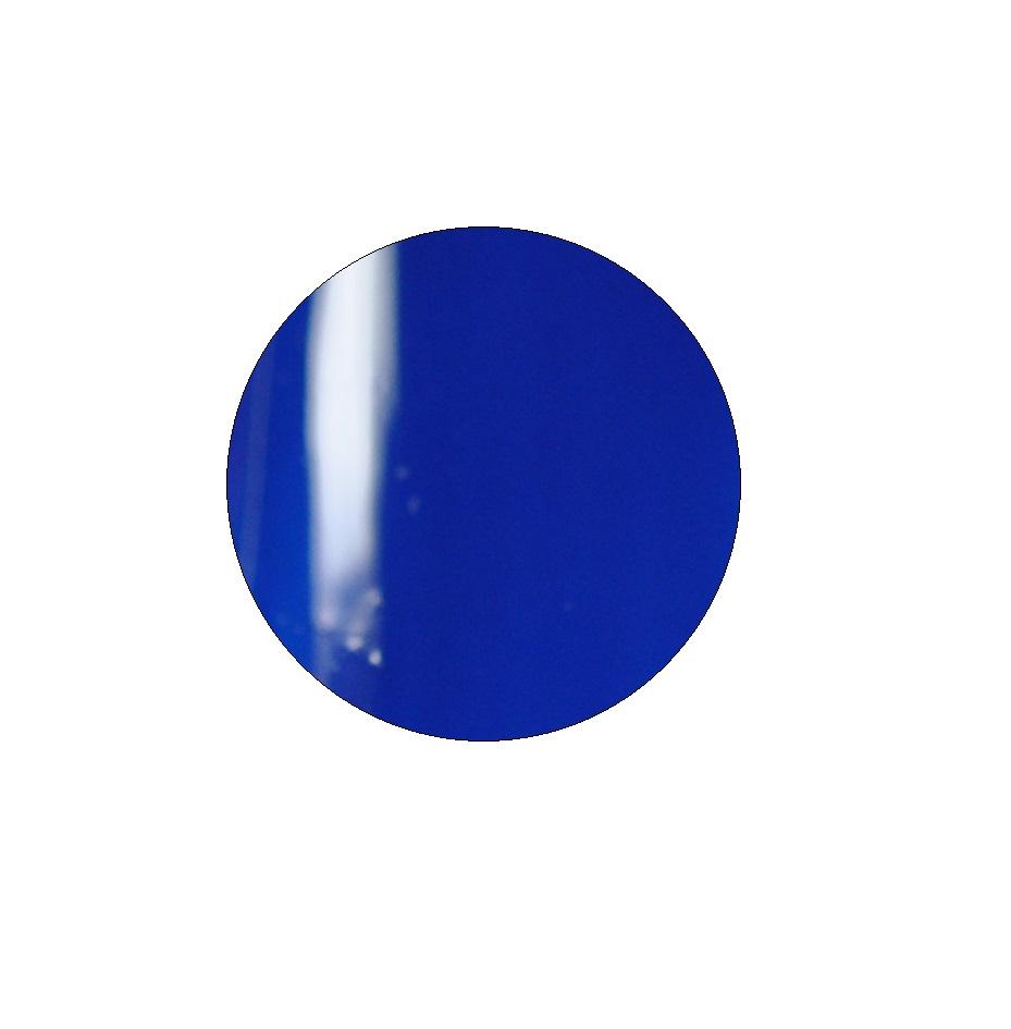 モノフィニッシュカラー ブルー