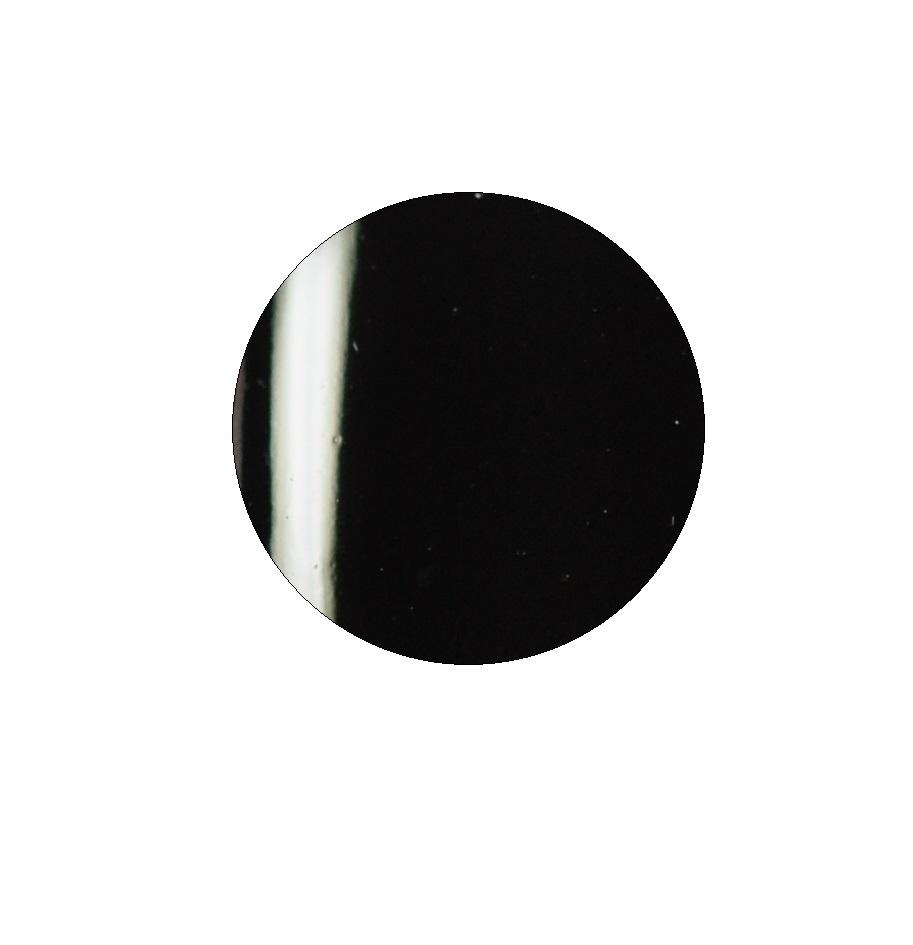 モノフィニッシュカラー ブラック
