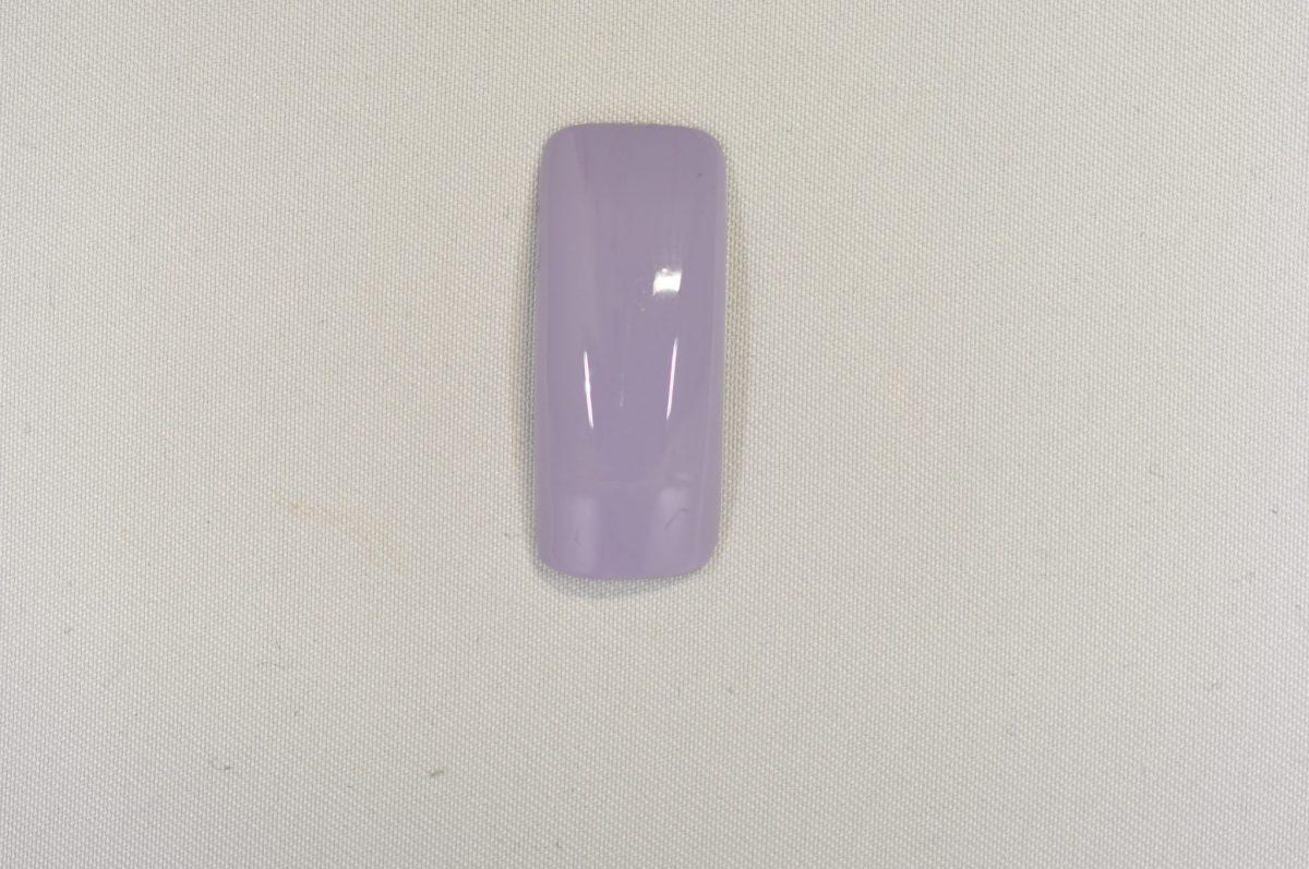 ネイルポリッシュ Light Purple