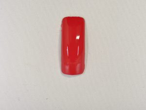 ネイルポリッシュ Cherry Red