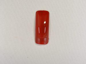 ネイルポリッシュ Dark Red