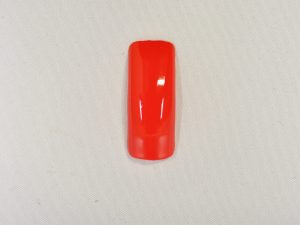 ネイルポリッシュ Vivid Red