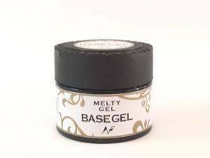 Melty Gel(メルティジェル) ベースジェル