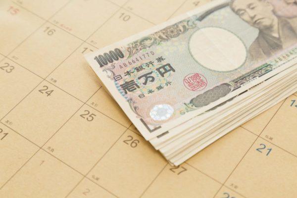 お金と機関のイメージ