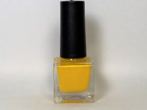 ネイルポリッシュ S08 Yellow