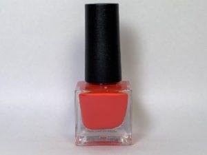 ネイルポリッシュ S09 Orange