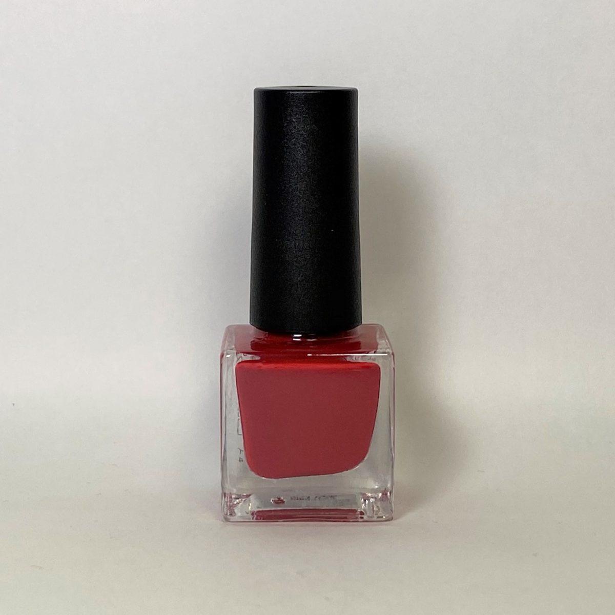 ネイルポリッシュ S11 Red