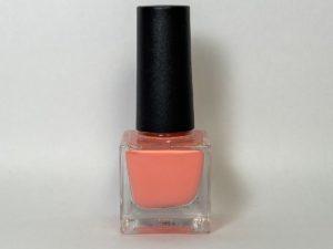 ネイルポリッシュ S15 Light Orange