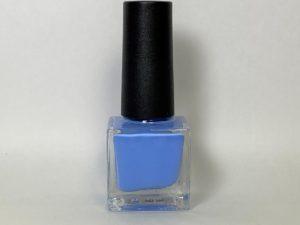 ネイルポリッシュ S18 Light Blue