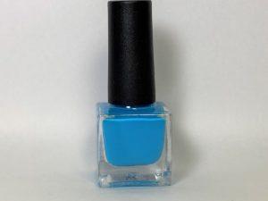 ネイルポリッシュ S19 Light Sky Blue