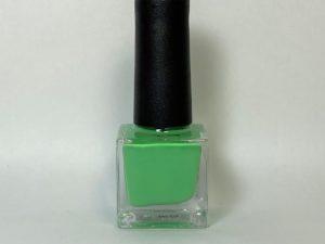 ネイルポリッシュ S20 Light Green
