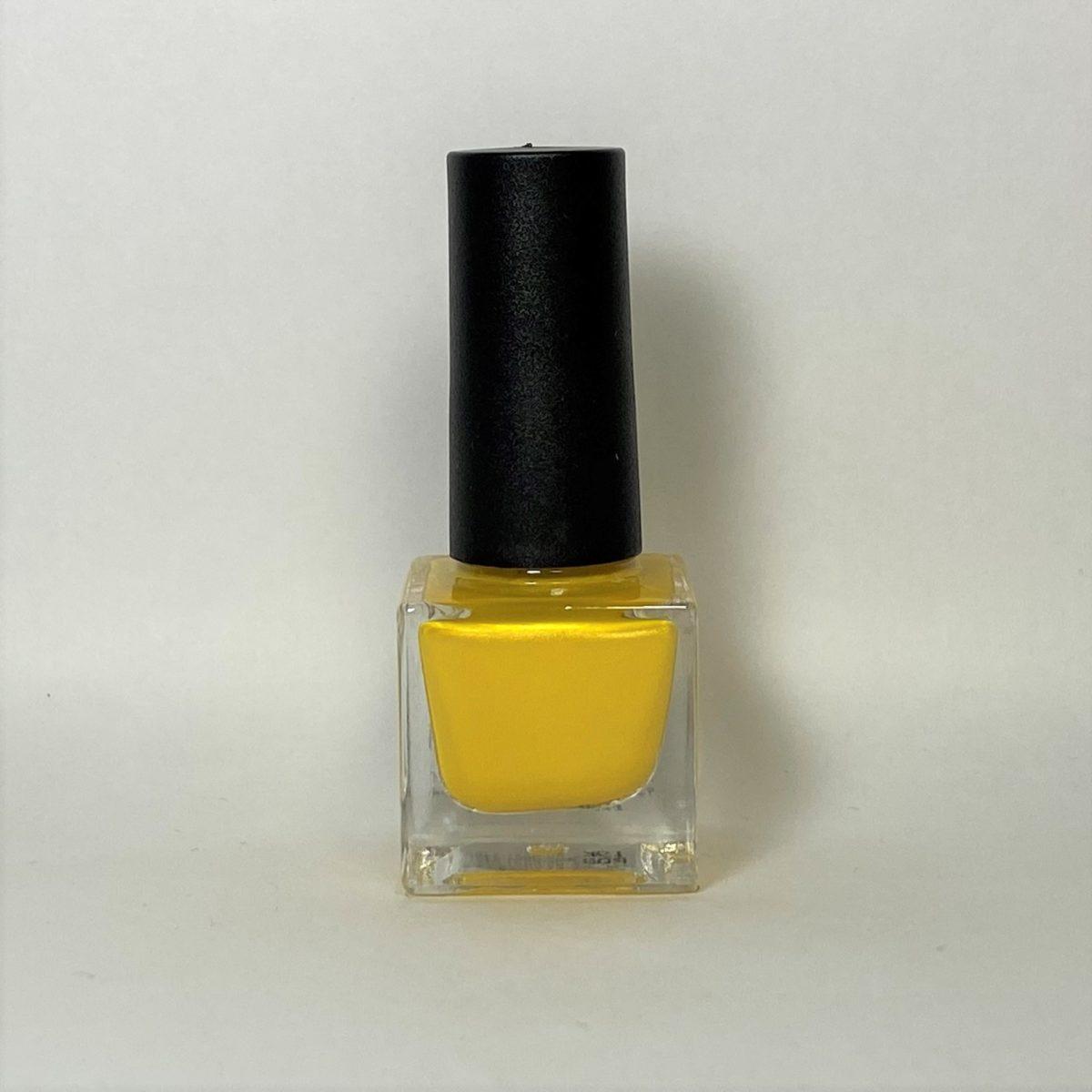 ネイルポリッシュ R08 Yellow