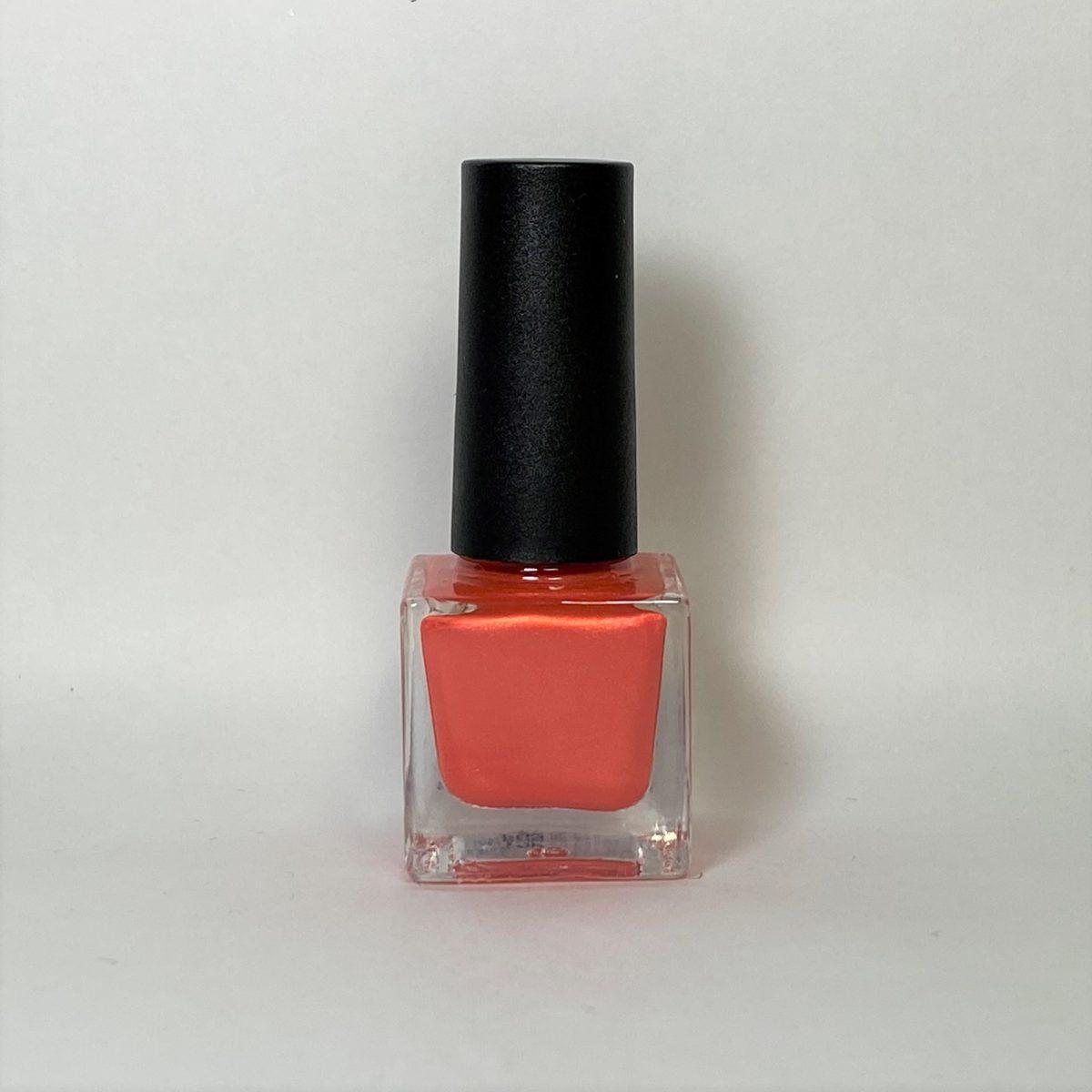 ネイルポリッシュ R09 Orange
