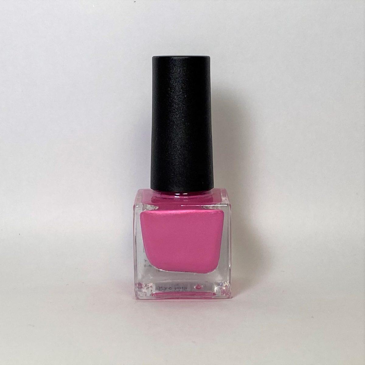 ネイルポリッシュ R10 Pink