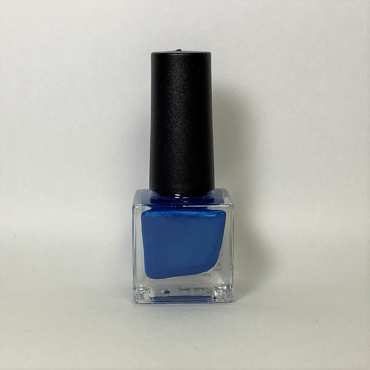 ネイルポリッシュ R12 Blue