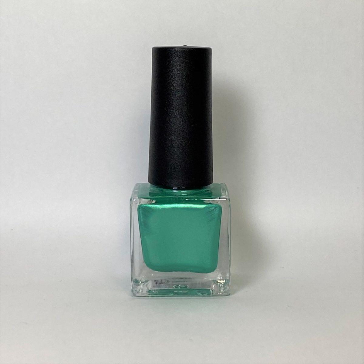ネイルポリッシュ R13 Green