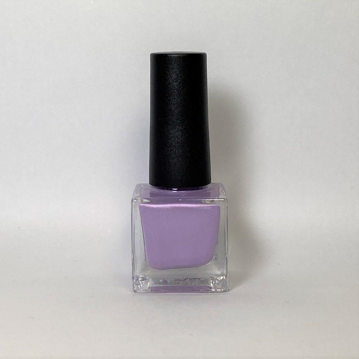 ネイルポリッシュ R17 Light Purple