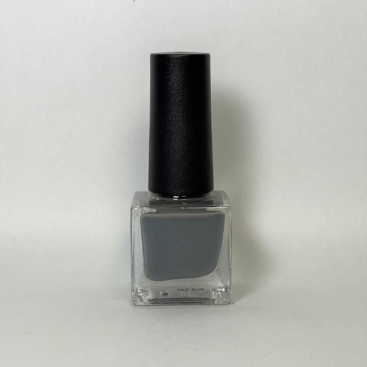 ネイルポリッシュ C02 Gray