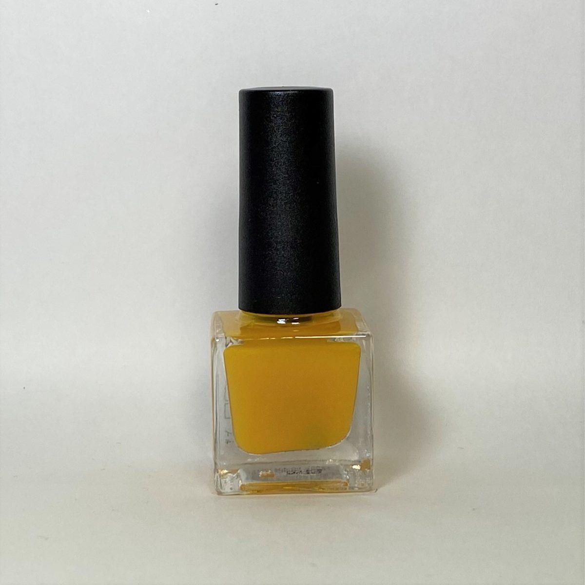 ネイルポリッシュ C08 Yellow