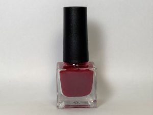 ネイルポリッシュ C11 Red