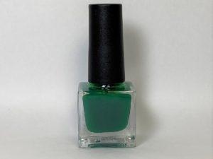 ネイルポリッシュ C13 Green