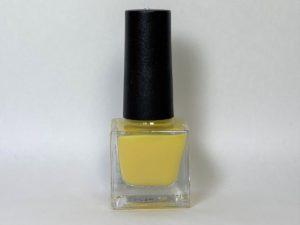 ネイルポリッシュ C14 Light Yellow