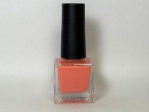 ネイルポリッシュ C15 Light Orange