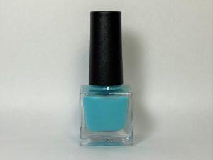 ネイルポリッシュ C19 Light Sky Blue