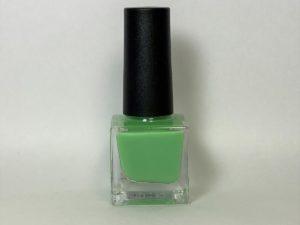 ネイルポリッシュ C20 Light Green