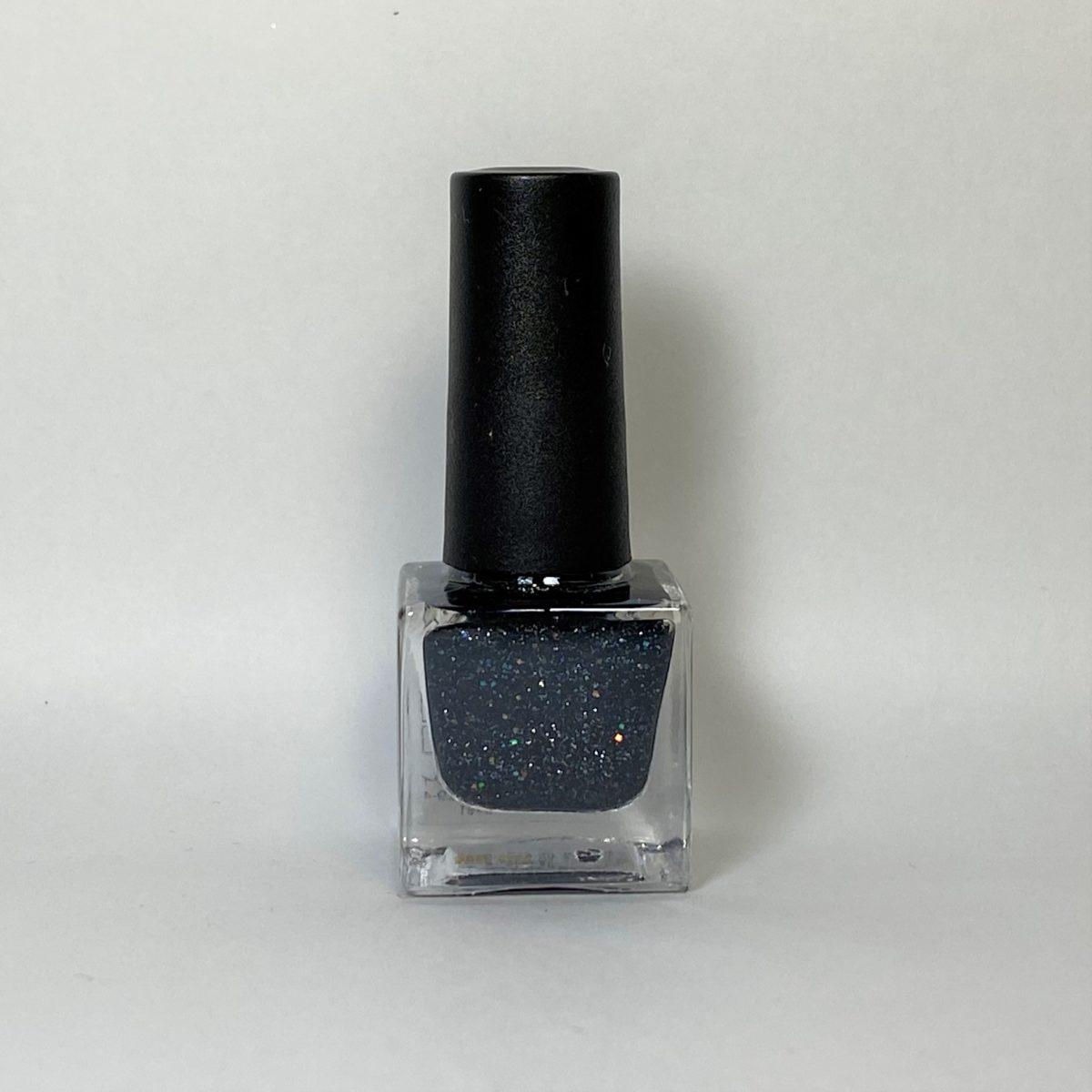 ネイルポリッシュ G03 Black